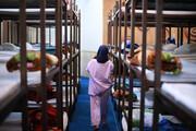فیلم | زنان بیخانمان در آرزوی کار