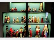آشنایی با جشن آبانگان در موزه عروسک ها