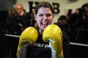 عکس روز: آماده برای مبارزه