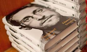 سانسور کتاب اسنودن در چین | سوتزن بزرگ شاکی شد