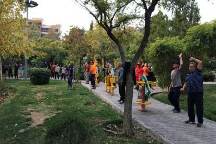 جشنواره ورزشی - تفریحی