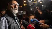 بازداشت دوباره روزنامهنگار سرشناس ترکیه ۸ روز پس از آزادی