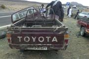 تصادف خونین در جاده سراوان؛ ۲۸ کشته