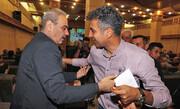 عادل همچنان در سایه | ایران و عراق با گزارش خیابانی