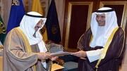 الصباح: استعفای دولت کویت ناشی از تخلفات مالی بود