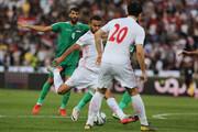 شکست تیم ملی مقابل عراق | چهار بازی دو باخت