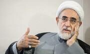 رسول منتجبنیا دبیرکل حزب جمهوریت شد