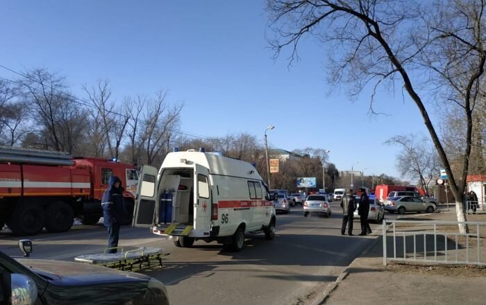 تیراندازی در یک هنرستان در روسیه ۲ کشته برجای گذاشت