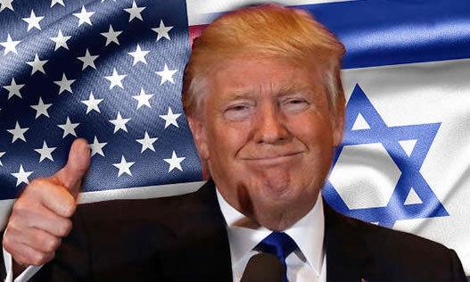 ترامپ: اگر اتفاقی در آمریکا بیفتد، نخست وزیر اسرائیل میشوم