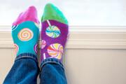 مبارزه با قلدرها با جورابهای لنگه به لنگه؛ از بریتانیا تا ایران