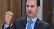 بشار اسد: دمشق با تقسیم سوریه موافقت نخواهد کرد