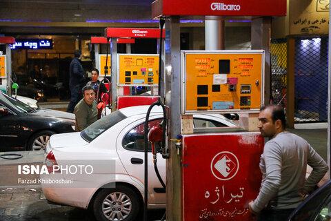 افزایش قیمت و سهمیهبندی بنزین