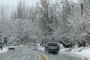 برف و کولاک البرز را فرا میگیرد | پیشبینی کاهش ۱۰ درجهای دما