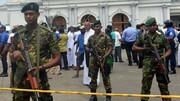 تیراندازی افراد مسلح به رایدهندگان مسلمان سریلانکا