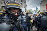 جنبش اعتراضی علیه نظام سرمایهداری در فرانسه یک ساله شد