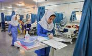 ۵ هزار پرستار بهزودی استخدام میشوند