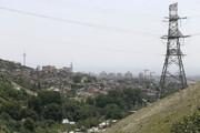 انتقال پستهای فشار قوی خیابان فرحزادی به زیر زمین