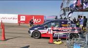 مرحله سوم مسابقات قهرمانی کشور درگ با معرفی رانندگان برتر برگزار شد
