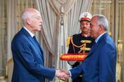 «حبیب جملی» نخستوزیر جدید تونس شد