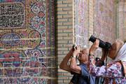 افزایش ۹۷ درصدی بازدید گردشگران خارجی از موزههای اردبیل