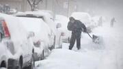 نکته بهداشتی: حفاظت در برابر هوای سرد
