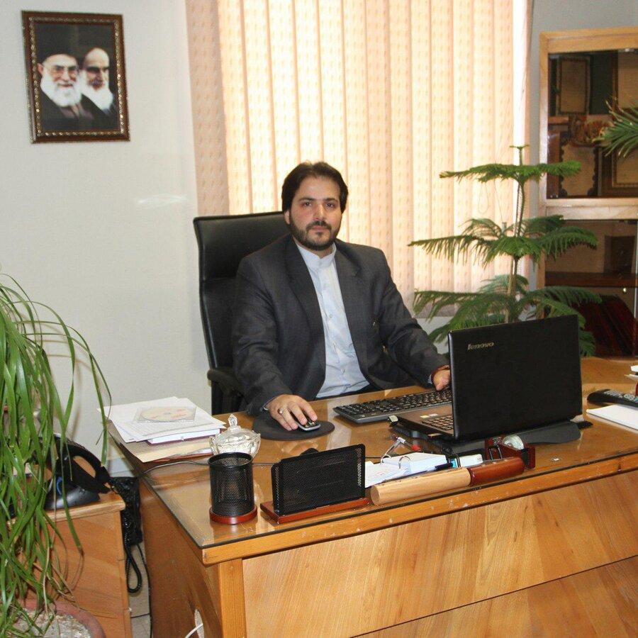 رئیس اداره آموزش های شهروندی شهرداری منطقه 11