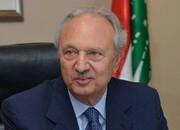 الصفدی از تصدی نخست وزیری لبنان انصراف داد