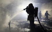 ۱۵ میلیارد تومان لوازم خانگی در انبار کهریزک سوخت