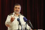 فرمانده ناجا: خودرو نماینده مجلس مجوز تردد در خط ویژه ندارد