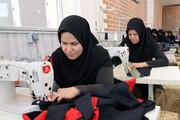 ۵۰۰ زن سرپرست خانوار استان اردبیل شاغل میشوند