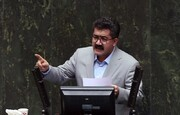 یک نماینده اصلاح طلب مجلس استعفا داد