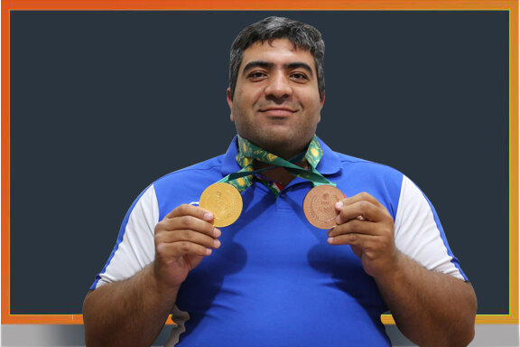 علی محمدیاری
