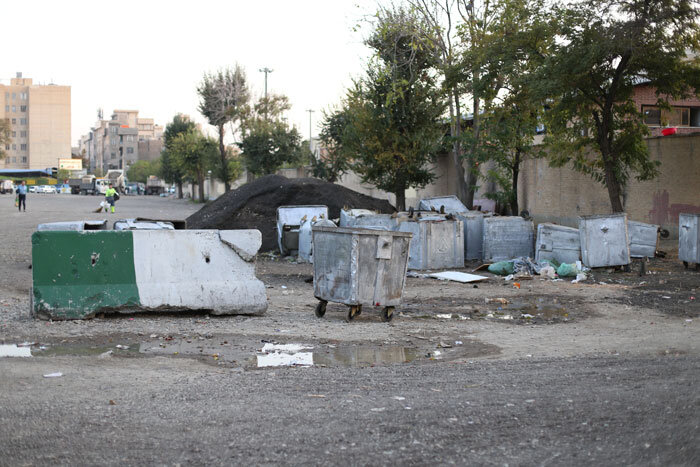 وصله ناجور محله بهاران