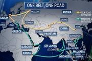 چین با ۱۳۷ کشور توافقنامه همکاری راه ابریشم امضا کرد