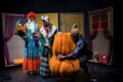 غوغای عروسکها | گشت و گذاری در سالنهای نمایش کودکان