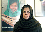 ۳۰ هزار پناهجو تحت پوشش برنامه جهانی غذا در ایران | نیمی از پناهجویان زن هستند