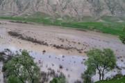 ۲۵۰ قطعه زمین به ساکنان سیلزده «چمشیر» ایلام واگذار میشود