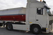 ۲۹ هزار لیتر گازوئیل قاچاق در چابهار کشف شد