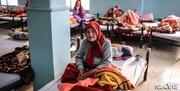 آشتی بیخانمانها با گرمخانهها | افزایش ۱۴ درصدی مراجعه به گرمخانههای پایتخت