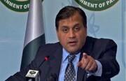 واکنش تند پاکستان به اظهارات وزیر خارجه هند در مورد کشمیر