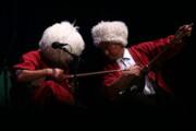 جاودانگی نوای موسیقی ترکمن