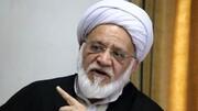 واکنش مصباحی مقدم به ورود ایران به لیست سیاه FATF | لیست سیاه وجود ندارد | اگر پالرمو را تصویب میکردیم ...