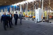 استاندار اردبیل: ۱۰۰ درصد تجهیزات طرح توسعه کارخانه آرتاویل تایر اردبیل خریداری شد