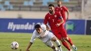 مقدماتی جام جهانی قطر | راه صعود عراق با عبور از بحرین