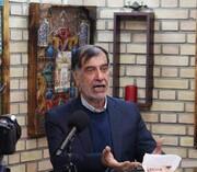 باهنر: ما در انتخابات مسائل غیرشفاف زیاد داریم | هنوز هم باید پاسخگوی کارهای احمدی نژاد باشیم