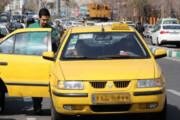 رانندگان درونشهری حق افزایش کرایه ندارند