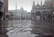 بارشهای شدید در ایتالیا | خسارت یک میلیارد دلاری سیل ونیز