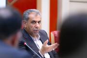 دعوت از کشورهای خارجی توسعه صادرات قزوین را شتاب میبخشد