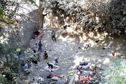 تعطیلی گرمخانه زنان پیش از افتتاح!