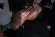 سارق وسایل آزمایشگاهی دستگیر شد
